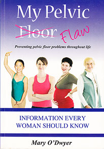 Information every woman should know to help prevent pelvic floor problems throughout all life stages