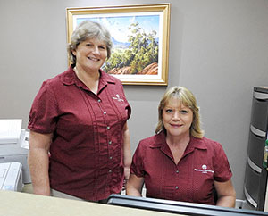 Hyperdome Physiotherapy Centre have a wonderful team who help to manage the business on a day to day basis.